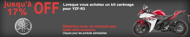 YZF R3