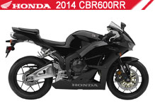 2014 Honda CBR600RR accessoires