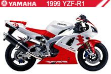 1999 Yamaha YZF-R1 accessoires