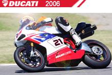 2006 Ducati accessoires