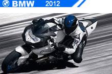 2012 BMW accessoires