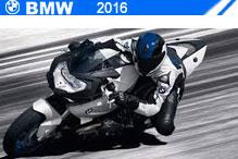 2016 BMW accessoires