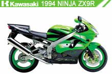 1994 Kawasaki Ninja ZX-9R accessoires