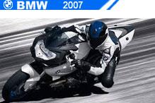2007 BMW accessoires