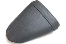 couverture en cuir de siège